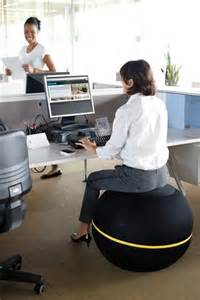 Swiss Bureaustoel by Exercise Ball Chair For Office