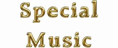 Special Church