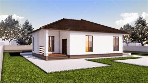 simple one storey house plans ideas photo de vis fara etaj tot ce va doriti practice