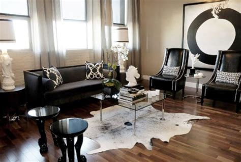 black and white home interior black and white home decorating ideas 15 black and white