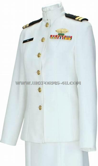 Marine Merchant Uniform Service Female Uniforms Choker