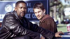 'Training Day' Sequel Ordered to Pilot at CBS | Hollywood ...