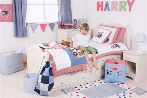 Farmyard Duvet Cover Set Childrens Bed Linen From Linen