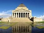 Shrine of Remembrance, Attraction, Melbourne, Victoria ...