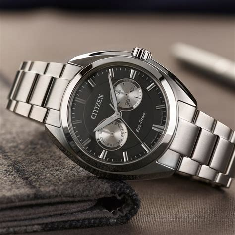Citizen Watches - Forge Jewelry Works