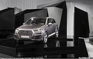 U201cthe Great Quattro U201d By Audi At Design Miami  Basel