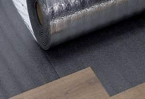 Sous couche pour parquet flottant sous couche cellulose for Forum sous couche parquet flottant