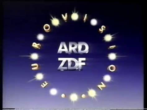 fanfare eurovision ard zdf zur em   deutschland