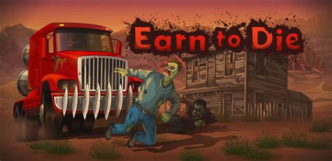 Earn To Die Apk V1.0.29