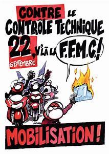 Controle Technique Europeen : contr le technique deux roues la ffmc s insurge ~ Maxctalentgroup.com Avis de Voitures