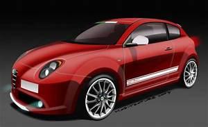 Alfa Romeo Mito 2018 : body painting world cup alfa romeo mito white ~ Medecine-chirurgie-esthetiques.com Avis de Voitures