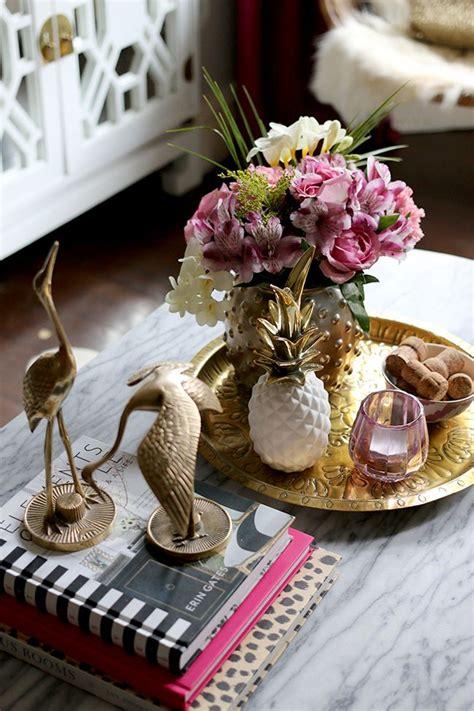 ideas  coffee table styling  pinterest