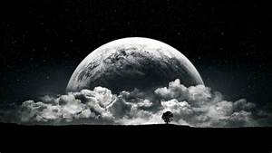 Moon, Dark, Night, Clouds, Wallpapers, Hd, Desktop, And, Mobile, Backgrounds