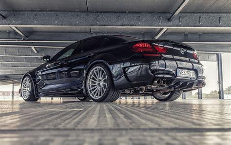 2018 Prior Design Bmw Srie 6 Gran Coupe Pd6xx Bodykit
