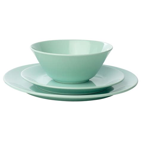 Geschirr Ikea by Say Hello To My New Dishes Strosa 12 Service