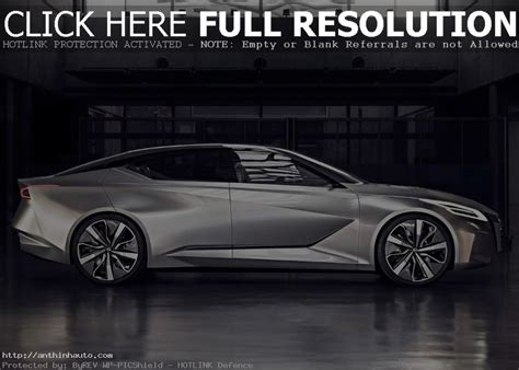 When Will The 2020 Nissan Maxima Come Out by 2020 Nissan Altima Redesign Specs Release Date Price