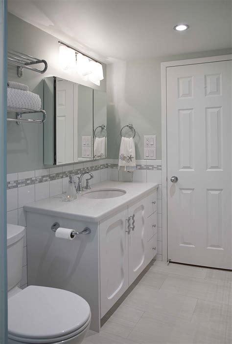 Bathroom Design And Renovation A Designers Tale