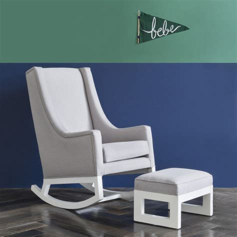 Our Hunt For The Best Nursing Chair Feeding Chairs And