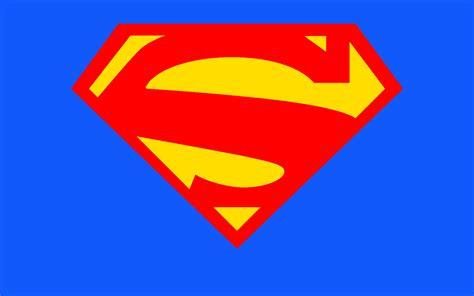 Superman New 52 Symbol