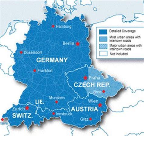 garmin maps germany austria switzerland sd card microsd