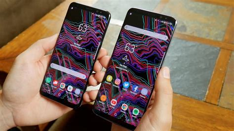 samsung galaxy s8 vs s8 which one did i keep