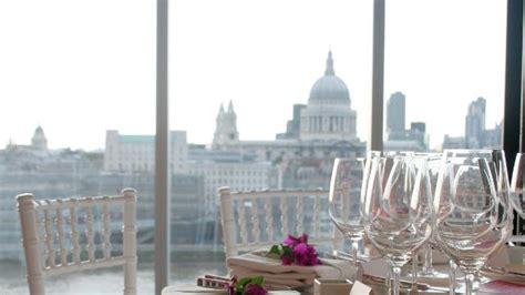 tate modern restaurant food and drink visitlondon
