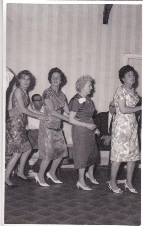 brilliant    mid century christmas parties