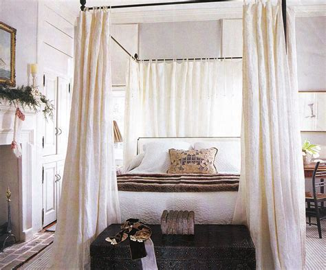 metal canopy bed white with curtains canopy beds 40 stunning bedrooms