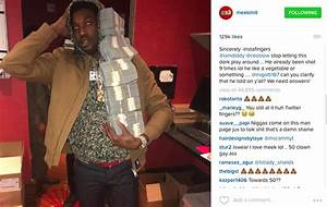 """Meek Mill Tries Dragging Diddy Into 50 Cent Feud: """"He ..."""
