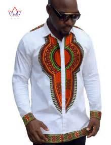 Dashiki African Clothing Men