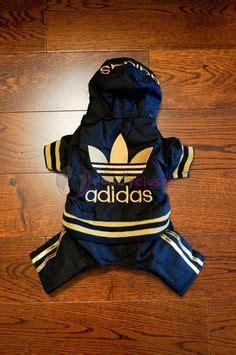 Adidas hoodies for dogs | Details for FS Adidas / Nike dog clothes jackets hoodies jumpsuits ... |