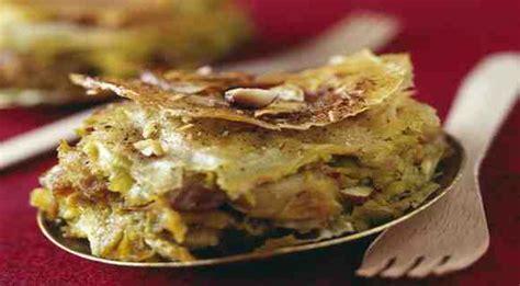 recette cuisine marocaine moderne