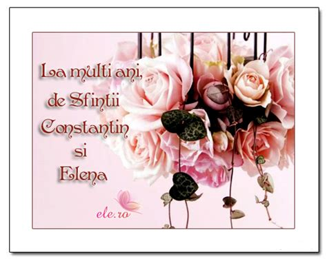 For your search query la multi ani constantin si elena mp3 we have found 1000000 songs matching your query but showing only top 10 results. Alina Iuonas: La multi ani Constantin si Elena