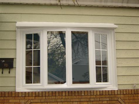 Bow Windows, Bay Windows, Replacement Windows, Casement