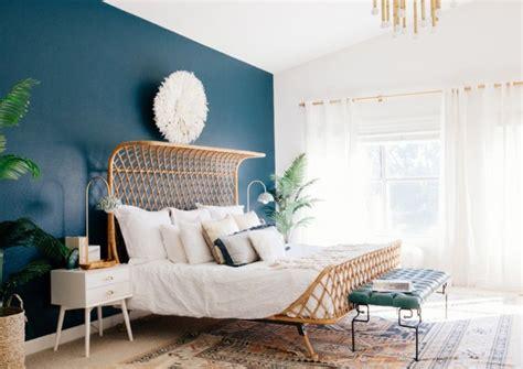 papier peint chambre adulte tendance 1001 designs stupéfiants pour une chambre turquoise