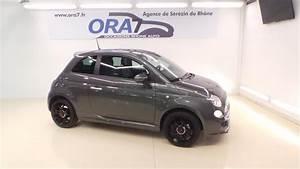 Fiat Lyon : fiat 500 1 2 8v 69ch s occasion lyon s r zin rh ne ora7 ~ Gottalentnigeria.com Avis de Voitures