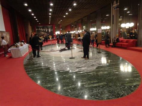 Foyer Torino by Il Foyer Foto Di Teatro Regio Torino Tripadvisor