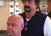Tom Savini and Doug Bradley Bringing Pinhead Back to Life ...