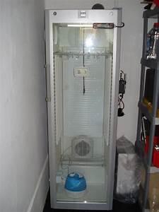 Kühlschrank Zum Reifeschrank Umbauen : wichtigkeit von temperatur und luftfeuchtigkeit grillforum und bbq ~ Somuchworld.com Haus und Dekorationen
