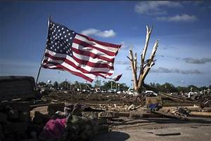What U S  City Has Been Hit Most Often By Tornadoes
