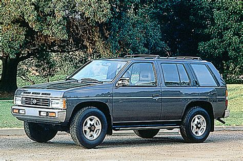 electric and cars manual 1993 nissan pathfinder head up display nissan pathfinder the latest news and reviews with the best nissan pathfinder photos