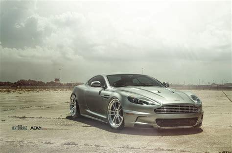 Secret Entourage Aston Martin Dbs On Adv52tscs Wheels Adv1 Wheels