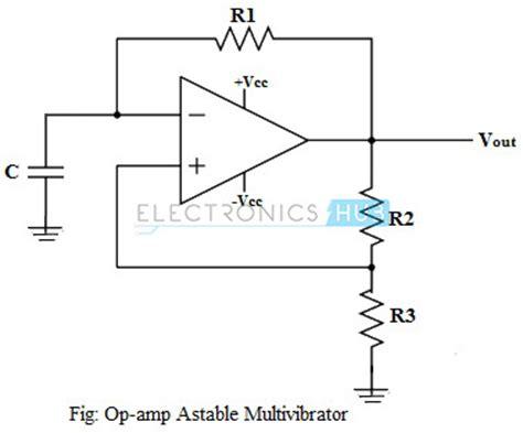 Non Linear Amp Circuits Zero Crossing Detector