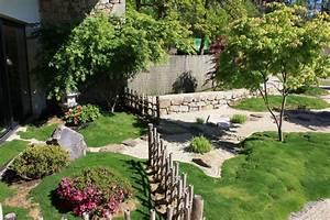 jardin japonais gallery With amenager un jardin japonais