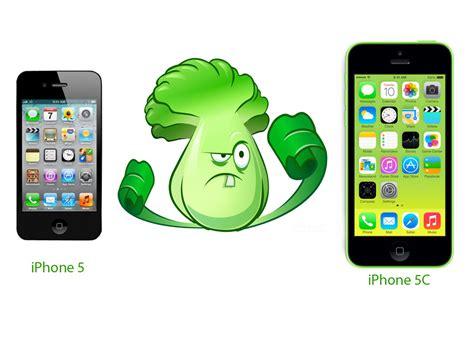 iphone 5 vs 5c compare apple iphone 5 vs iphone 5c