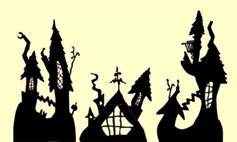 Nightmare Before Christmas Halloween Svg  – 211+ SVG File for DIY Machine