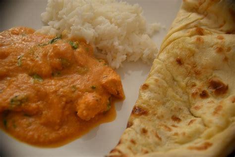 recettes cuisine indienne recette aux mille saveurs butter chicken le de