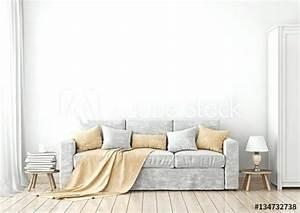 Empty Living Room Background Empty Bedroom Background
