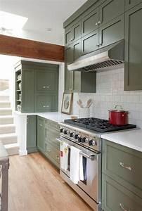 green kitchen cabinet inspiration 646