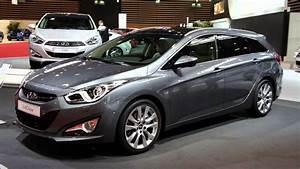 Hyundai I40 Sw : salon de lyon 2011 hyundai i40 berline et sw youtube ~ Medecine-chirurgie-esthetiques.com Avis de Voitures